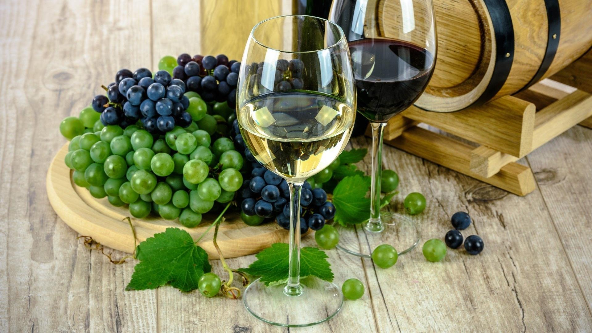 Weinabgabestelle